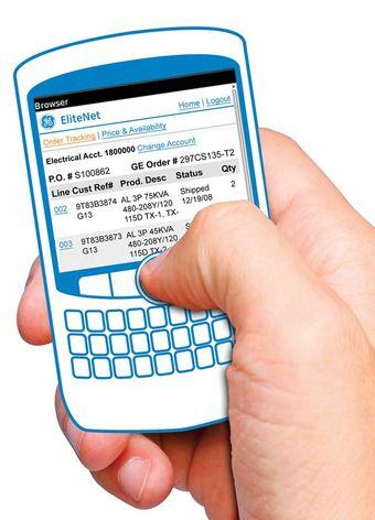 EliteNet® Mobile