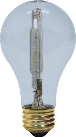 GE Reveal® Halogen A19 lamp