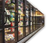 LED Refrigerated Display Lighting System