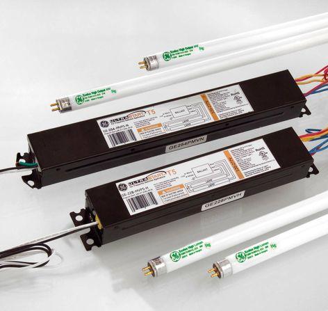 UltraStart™ Watt-Miser® T5 System