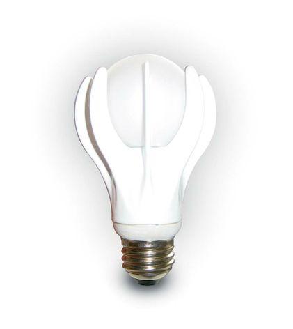 GE Energy Smart® LED bulb