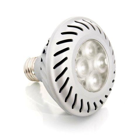 10-watt GE Energy Smart® LED PAR30 lamp