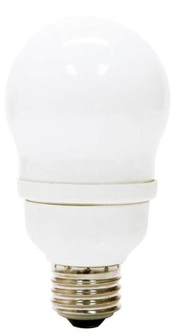 GE Energy Smart™ A-Line CFL