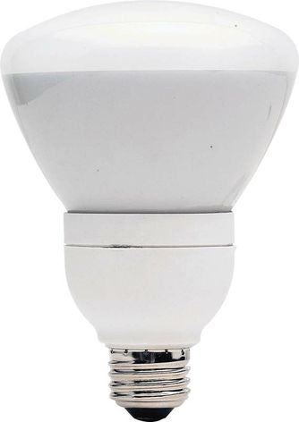 GE Floodlight Long-Life Energy Smart™ R30 CFL