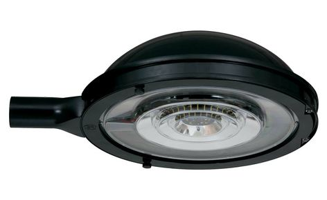 GE Evolve™ LED Contemporary Domed Area Light