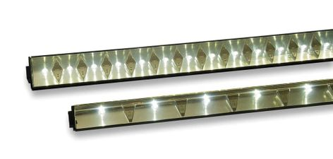GELcore LED refrigerated display light