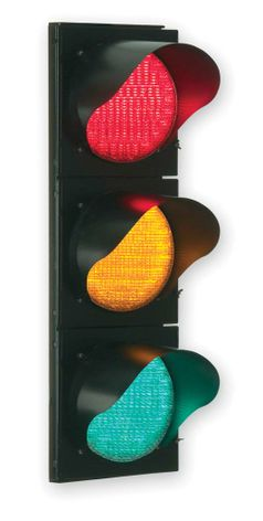 RX11 High-Visibility LED Traffic Signal