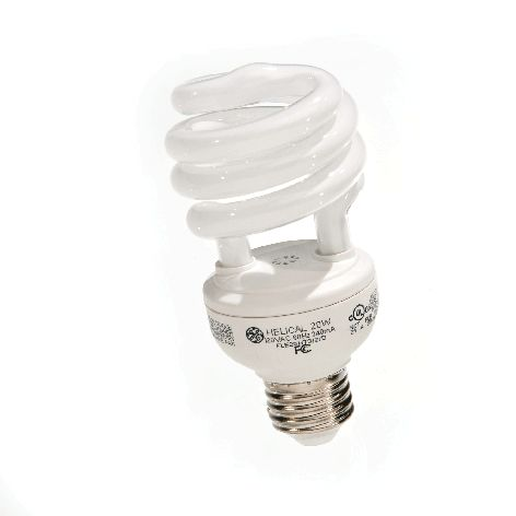 GE Energy Smart® Daylight CFL