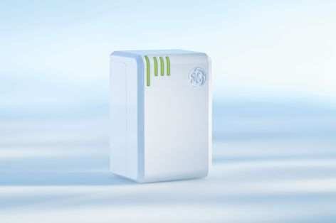 GE Nucleus™ home energy manager with Brillion™ technology