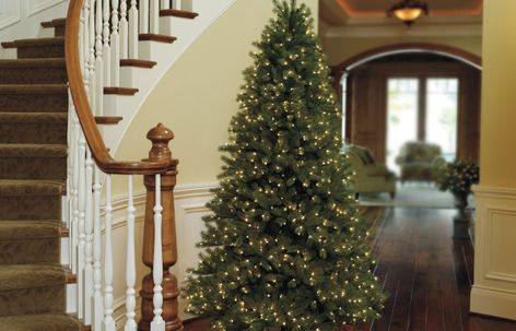 Light Up the Holidays: Seasonal home lighting tips from GE ...