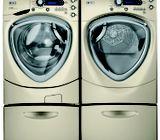 Profile Washer