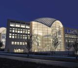 United States Institute of Peace in Washington, DC