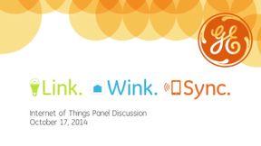 Link. Wink. Sync Presentation