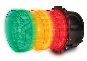 LED TriColor Signal