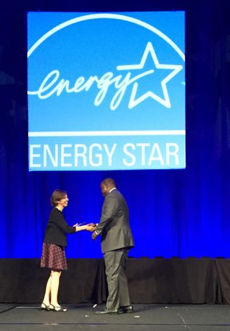 2017 ENERGY STAR Partner of the Year award  sc 1 st  GE Lighting North America News & GE Lighting receives 2017 ENERGY STAR Product Brand Owner Award ... azcodes.com