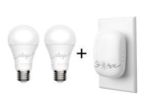 Reach + 2 Sleep Bulbs