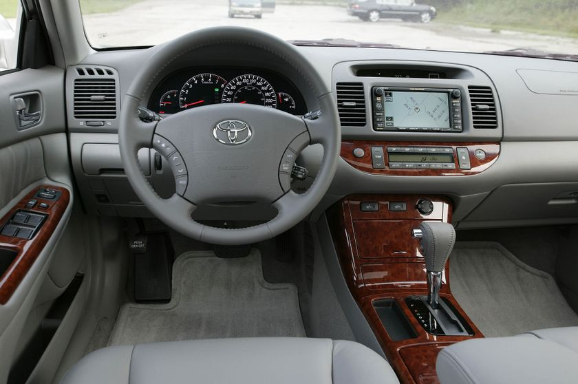 toyota camry xle 2006 review 2006 toyota camry xle front. Black Bedroom Furniture Sets. Home Design Ideas