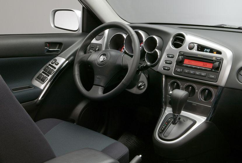2005 Toyota Matrix XR 24