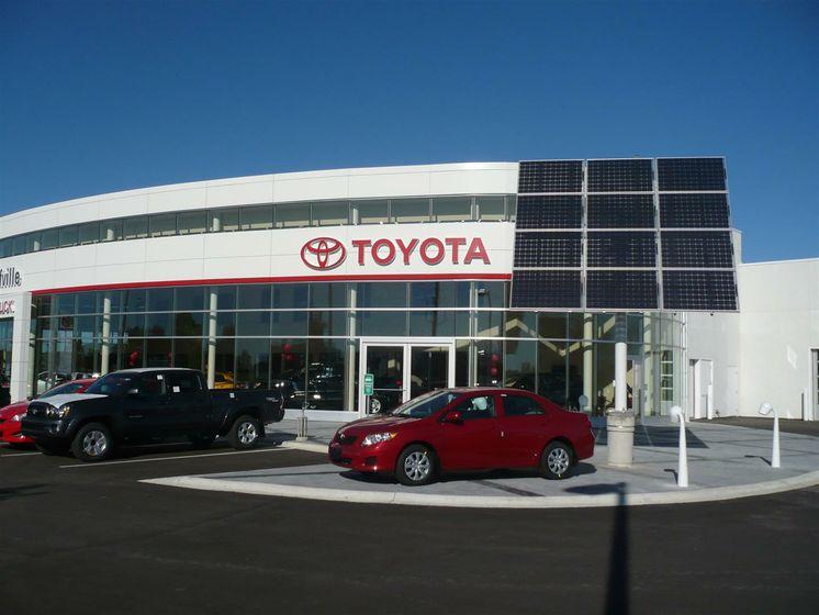 Stouffville Toyota 7