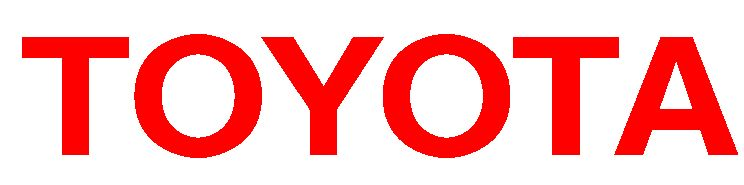 Toyota Corporate Logo