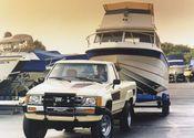 1985 Toyota 4x4 Truck