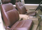1985 Toyota Cargo Van