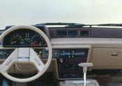 1984 Toyota Passenger Van