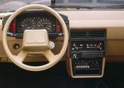 1984 Toyota Tercel