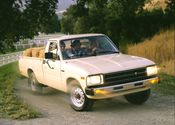 1983 Toyota Trucks