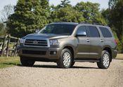 2012 Toyota Sequoia 31