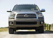 2012 Toyota Sequoia 40