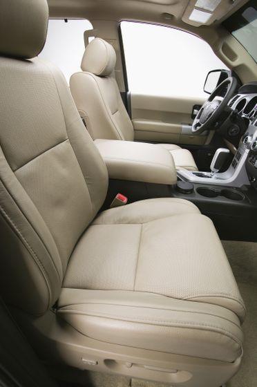 2012 Toyota Sequoia 58
