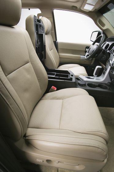 2012 Toyota Sequoia 59