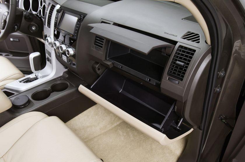 2012 Toyota Sequoia 64