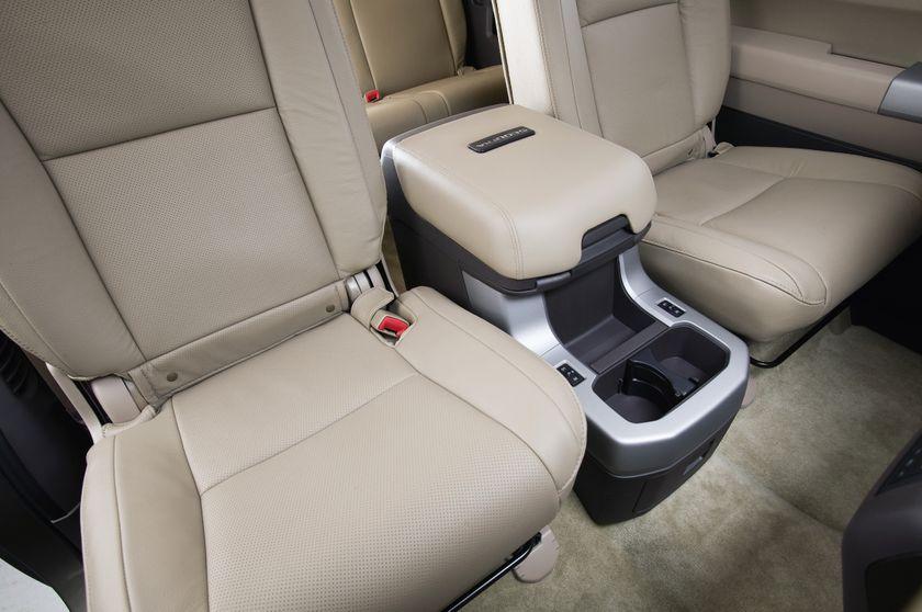 2012 Toyota Sequoia 66