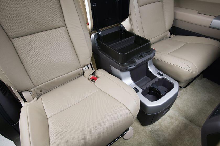2012 Toyota Sequoia 67