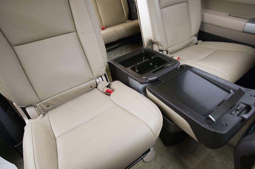 2012 Toyota Sequoia 68