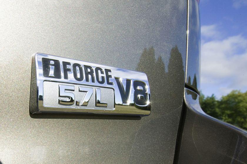 2012 Toyota Sequoia 78
