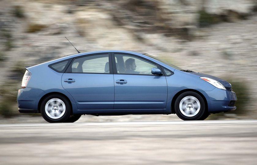 2005 Toyota Prius 04