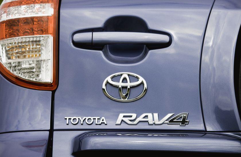 2012 Toyota Rav4 70