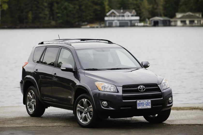 the toyota rav4 canada s popular home grown fun functional and feature packed compact suv. Black Bedroom Furniture Sets. Home Design Ideas