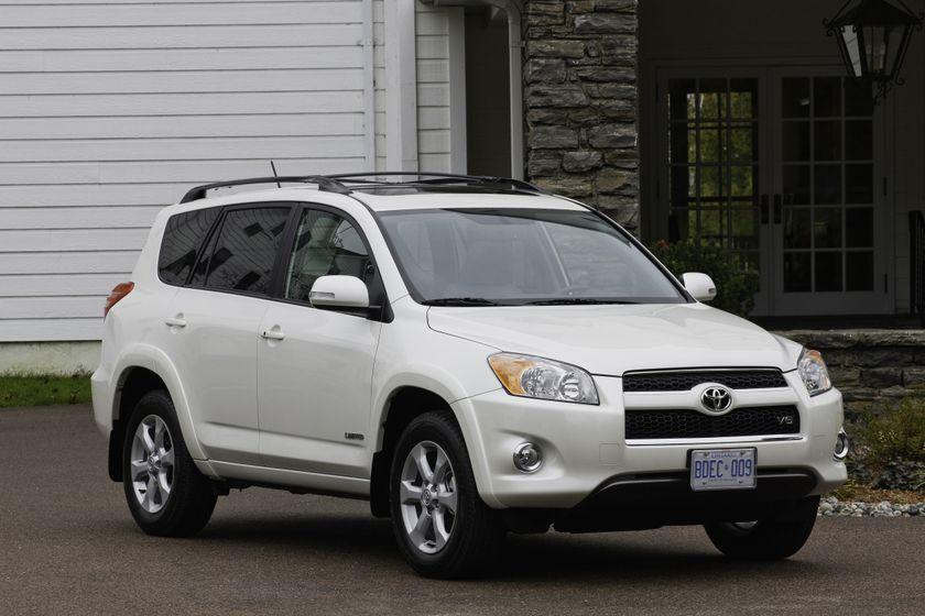 2012 Toyota Rav4 31