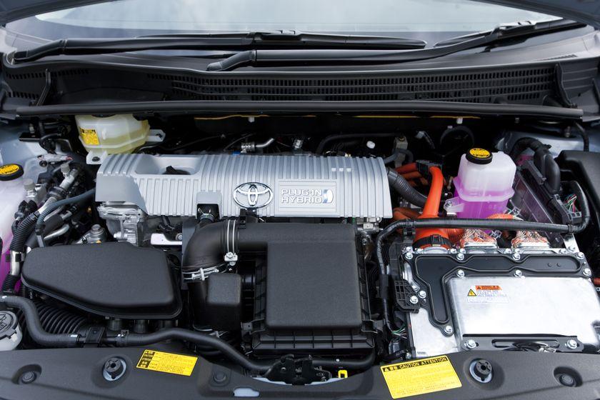 Prius Plug-in Hybrid Concept 031