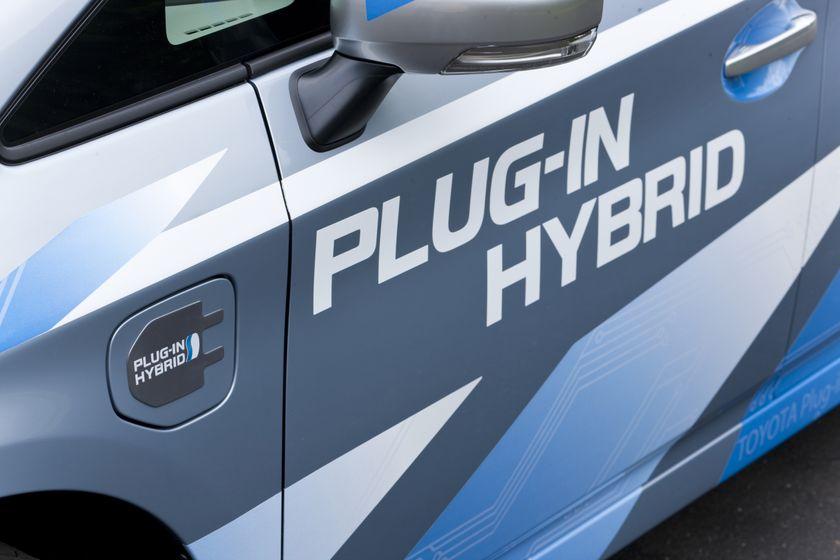 Prius Plug-in Hybrid Concept 028