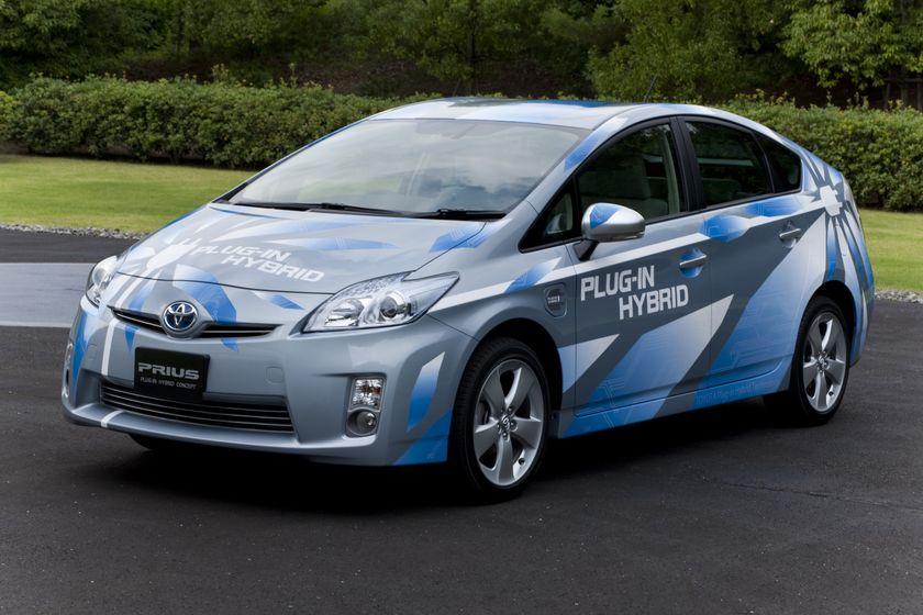 Prius Plug-in Hybrid Concept 027