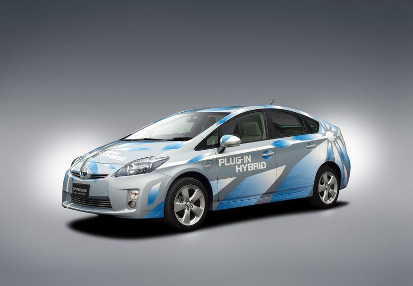 Prius Plug-in Hybrid Concept 024