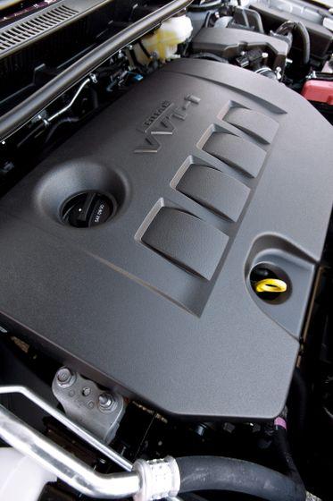 2011 Toyota Corolla 21