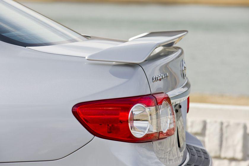 2011 Toyota Corolla 18