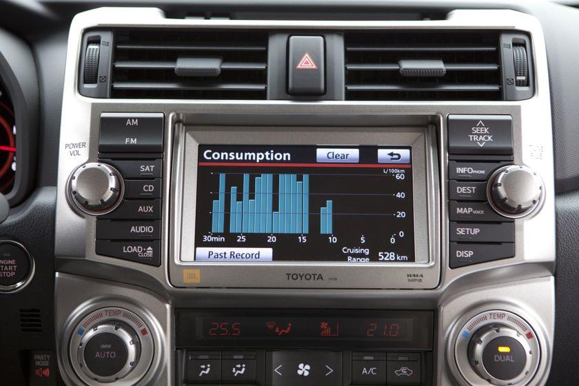 2011 Toyota 4Runner 069