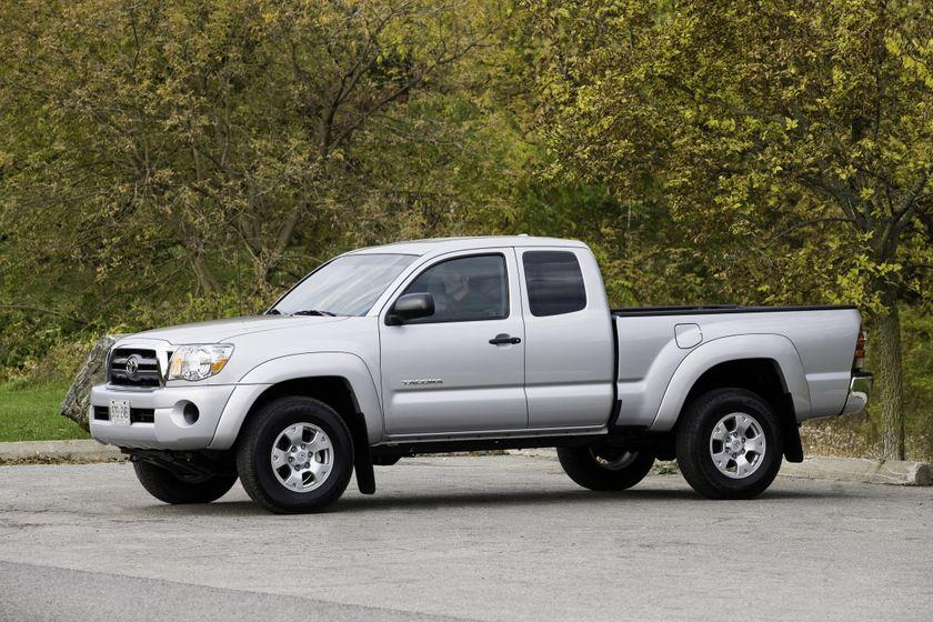 2011 Toyota Tacoma SR5 05